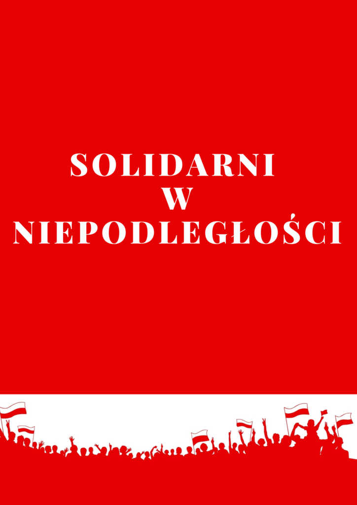 Obrazek wyróżniający do artykułu o projekcie Solidarni w niepodległości