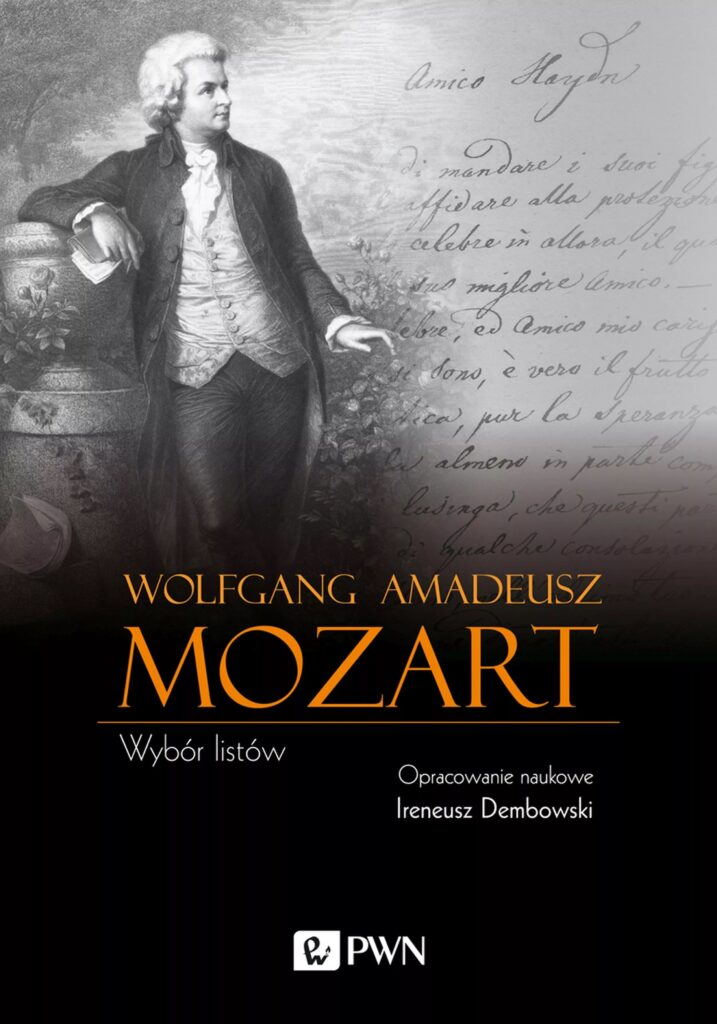 Wolfang Amadeusz Mozart